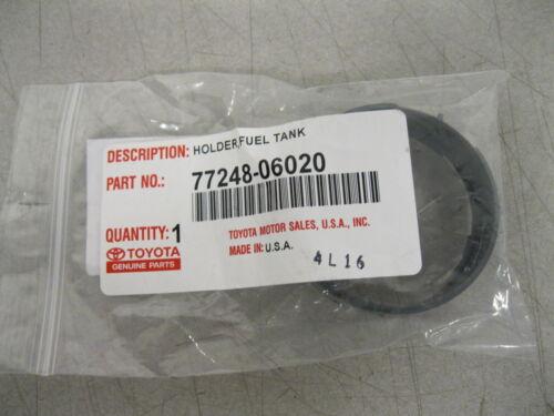 TOYOTA OEM 99-04 Camry 3.0L-V6 Fuel System-Filler Neck Holder 7724806020