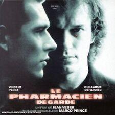 LE PHARMACIEN DE GARDE (BOF) - PRINCE MARCO (CD)