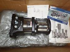 New In Box Grundfos Cr3 6 A B A E Hqqe Pump Only