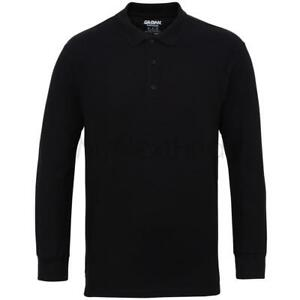 Gildan-Premium-Cotton-Long-Sleeve-Double-Pique-Polo