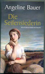 Angeline Bauer - Die Seifensiederin - Kornwestheim, Deutschland - Angeline Bauer - Die Seifensiederin - Kornwestheim, Deutschland