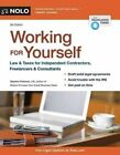 Working for Yourself: Law & Taxes for Independent Contractors, Freelancers & Consultants by Stephen Fishman (Paperback / softback, 2014)