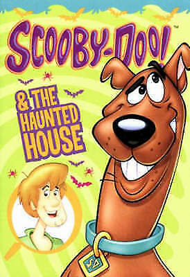 1 of 1 - Scooby-Doo and the Haunted House (Mini Graphic Novel 1), Various, Very Good Book