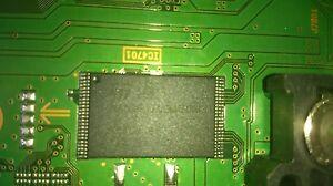 KDL32P3600-KDL37P3600-KDL40P3600-NAND512W3A2CN6-Programada-IC4701SONY-EX2N