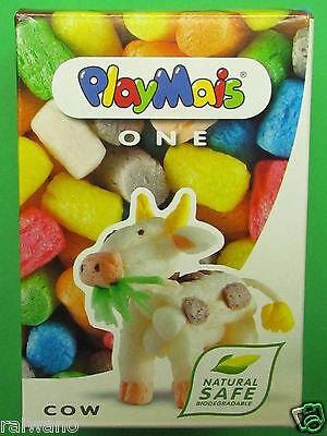 PlayMais One 160038 Kuh Blitzversand bei Paketversand per DHL
