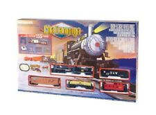 Bachmann HO Chattanooga Choo Choo Train Set 00626 NIB Bachman H-O