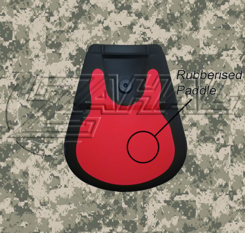 WP-22 Fobus Tactical Paddle Holster For Walther P22