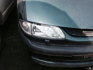 Renault-Espace-3-Xenon-Scheinwerfer-rechts-und-links-Komplett-Baujahr-1998