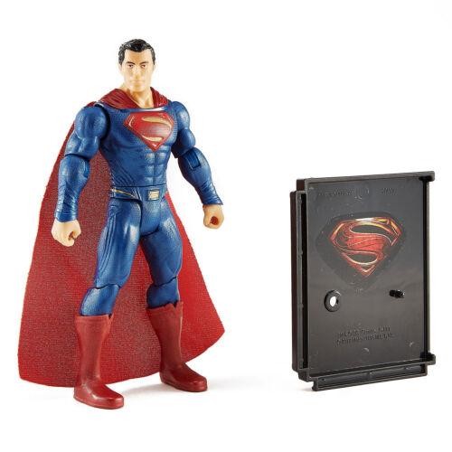 """DC justice league Movie 6/"""" présentoir figurines Batman, Cyborg, Flash, etc"""