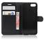 Luxus-Ultra-Slim-PU-Leder-Book-Case-GLAS-Display-Cover-fuer-Apple-iPhone-8 Indexbild 2
