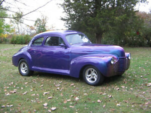 PRICE REDUCED 1941 Chevrolet Coupe