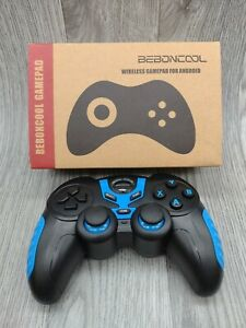 Beboncool Wireless Gaming Controller per Android 3.2 & Blu Bluetooth Above