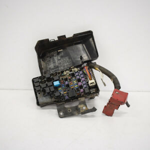 image is loading mazda-6-gh1-fuse-box-gs1d-66760-k7005-