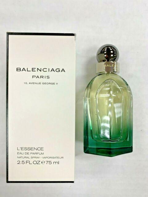 Reprimir Específico erótico  Balenciaga Paris L'essence 2.5 Oz EDP Spray Tester for sale online | eBay