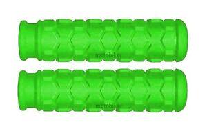 SEADOO-BOMBARDIER-WATERCRAFT-3D-GSX-GTI-GTX-SP-XP-PWC-GREEN-HEX-BAR-HAND-GRIPS