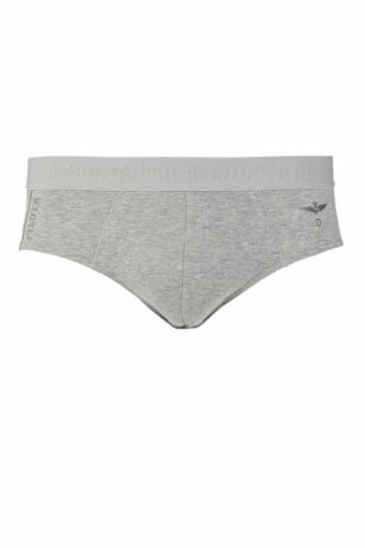 Aeronautica Militare Icon Italy Underwear Sous-vêtements slip slip lettre XL