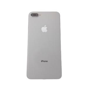 Apple-iPhone-8-PLUS-8-Posteriore-Alloggiamento-Parte-Coperchio-Bianco-Originale-Original-Equipment