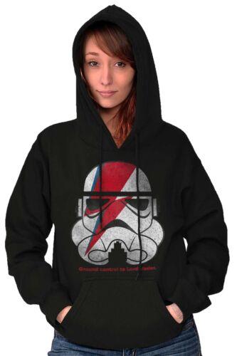 Ground Control Ziggy Space Galaxy Movie Gift Hoodies Sweat Shirts Sweatshirts