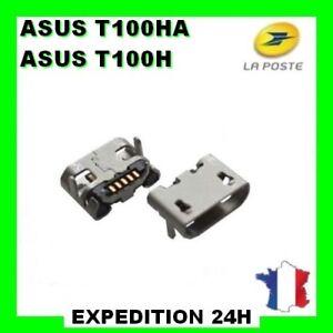 Connecteur-alimentation-pour-ASUS-Transformer-Book-T100HA-T100H-Top-Qualite-Pro