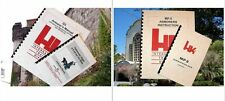 HECKLER & KOCH HK G3 MP5 MP-5 4 Manuals Lot Rifle Owners Armorers Manual H&K