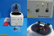 2019 Drucker Diagnostic 642e Quest New Style Centrifuge With 6x Tube Holders22462