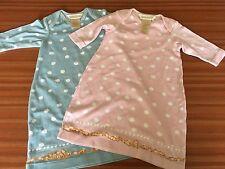 Anne Geddes Baby Polka Dot Gowns 0-3 Months **VERY RARE** **BN**