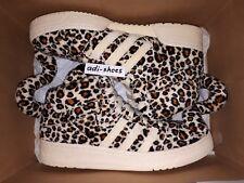 adidas Jeremy Scott JS Panda Bear 2011 UK 7 5 US 8 Zebra