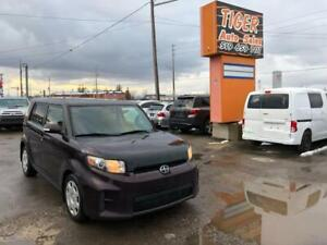 2012 Scion xB **4 CYLINDER**AUTOMATIC**CERTIFIED