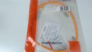 Fiber-Optic-Cable-LC-LC-2m-Duplex-50-125-Orange