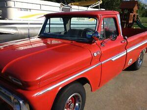 1961 Thru 1972 Chevy C10 Gmc Truck Parts 4 Ebay