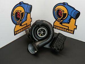 Details about Hybrid Billet Turbocharger Garrett GTB2260VK 758352 BMW 325D  330D M57 {STAGE 1}