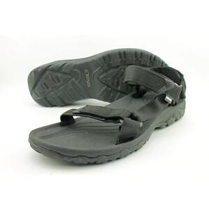 99a100761fd6 Teva Hurricane XLT 4156 Black Mens Sport Sandals Size 13 M for sale ...