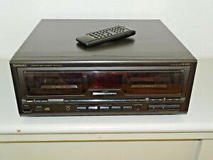 TECHNICS-sl-mc400-110-volte-Lettore-CD-CD-Text-Incl-FB-2-ANNI-GARANZIA