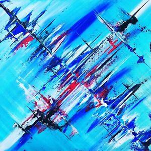 Tableau-abstrait-contemporain-40-x-40-cm-Original-signe-A-G