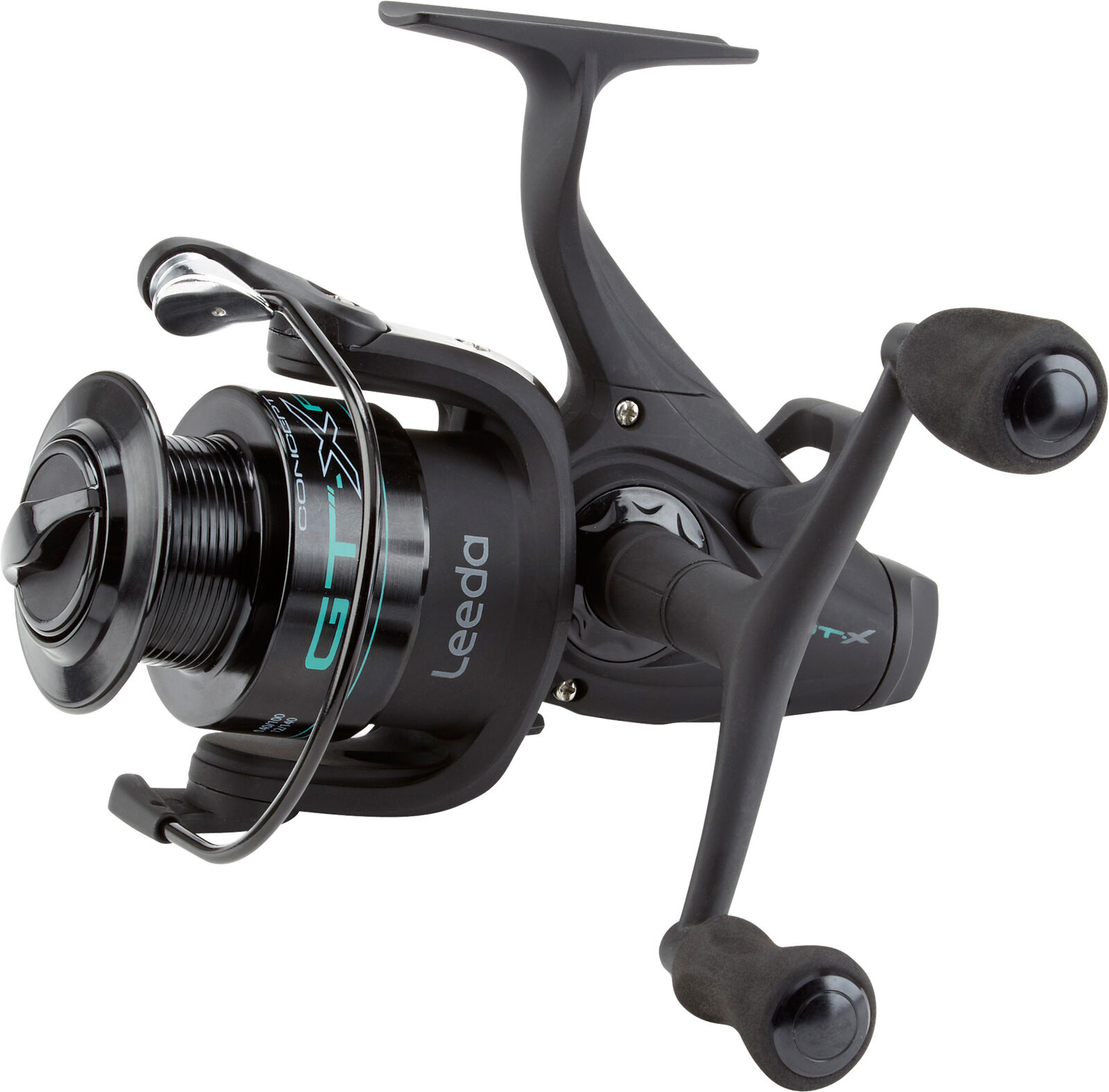 Leeda - Concept GT-X  40 FS Reel For Carp, Match, Coarse Fishing  floor price