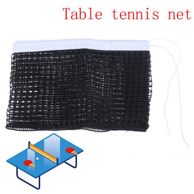 1 Stück Tischtennis Ersatznetz für Indoor und Outdoor Ta  ~.