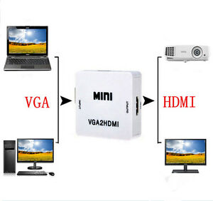 131065052625 further View as well 111639579595 as well Hd 1080p Vga To Hdmi Output Tv Av Hdtv Video Cable Converter Plug And Play Adapter With Audio Input further 121773416664. on hdmi to vga 3 5mm audio converter offer