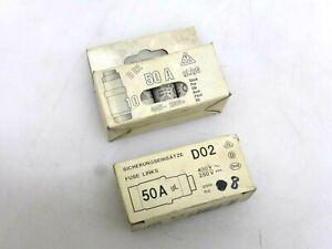 Sicherungseinsaetze-D02-50A-18-Stueck