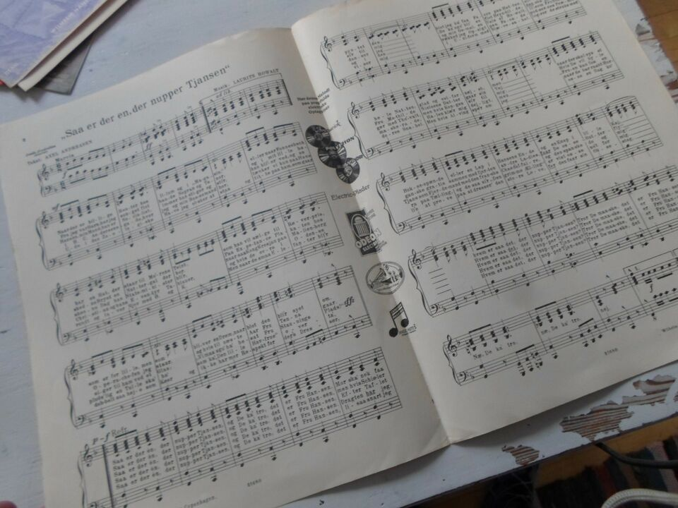 Scala Revyen 1939