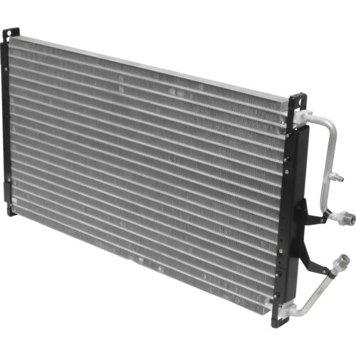 A//C AC Condenser Fits Chevrolet  C1500 C2500 C3500 K1500 K2500 K3500