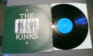 "THE KINKS   LP-VINYL    "" THE KINKS ""  1982 - Rheinberg, Deutschland - THE KINKS   LP-VINYL    "" THE KINKS ""  1982 - Rheinberg, Deutschland"