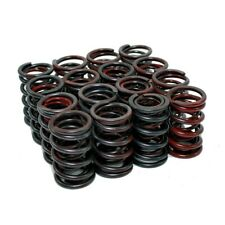 "New Chevy 1.44"" Dual Coil Valve Springs .525-.600 Lift for Solid Lifter Cams SBC"