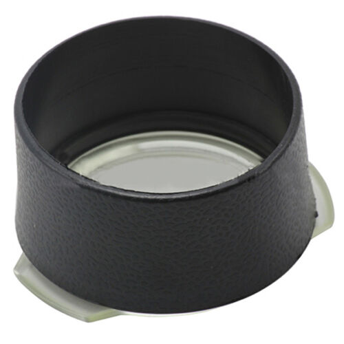 Quick Flip Rifle Scope Spring Up Open Lens Cover Dustproof Cap Eye Protector