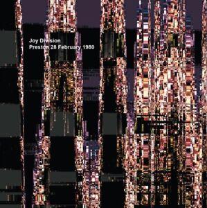 Joy-Division-Live-in-Preston-February-1980-Vinyl-LP-Album-Record-GIFT-IDEA-NEW