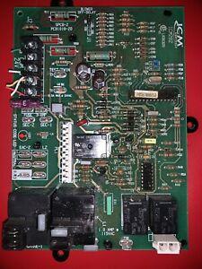Furnace-Board-PCB1018-2D