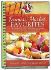 Farmers Market Favorites with Photos, Gooseberry Patch, New Book