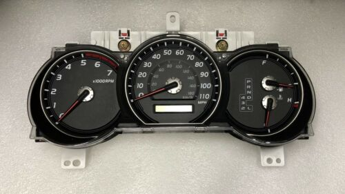 2004 Toyota 4Runner Speedometer Gauge Cluster Limited 4x4 8cyl NO Air Suspension