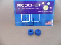 Fit Dodge Ram 1500 250 3500 4x4 Transfer Case Shifter Bushing Polyurethane 02-08