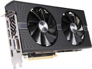 SAPPHIRE-NITRO-Radeon-RX-580-DirectX-12-100411NT-4G-2L-4GB-256-Bit-GDDR5-CrossF
