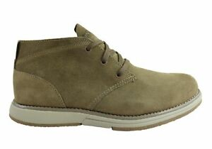 NEW-SKECHERS-ON-THE-GO-KASUAL-MENS-COMFORT-LACE-UP-BOOTS